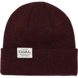 Coal The Uniform Low Beanie