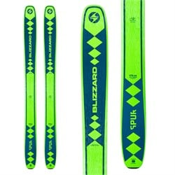 Blizzard Spur Skis 2021