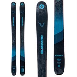 Blizzard Rustler 10 Skis 2021