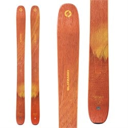 Blizzard Sheeva 11 Skis - Women's 2021