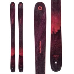 Blizzard Sheeva 10 Skis - Women's 2021