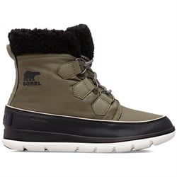 Sorel Explorer Carnival Boots - Women's