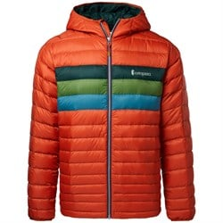 Cotopaxi Fuego Hooded Down Jacket