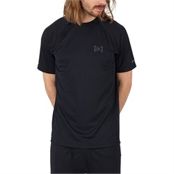 Burton AK Power Grid Short Sleeve Crew