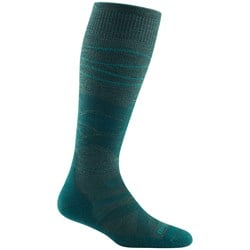 Darn Tough Sea to Sky Over-the-Calf Light Socks - Women's