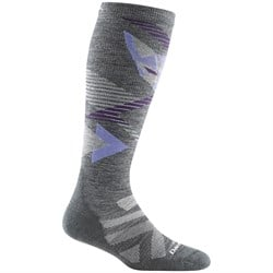 Darn Tough Juniper Over-the-Calf Cushion Socks - Women's