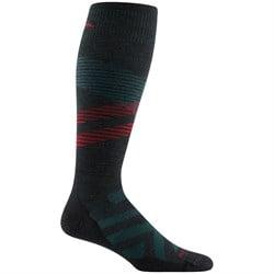 Darn Tough Pennant Over-the-Calf Ultra Light Socks