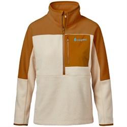 Cotopaxi Dorado Half-Zip Fleece Jacket - Women's