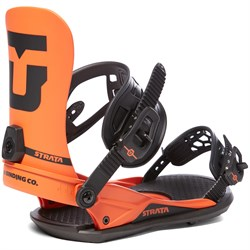 Union Strata Snowboard Bindings 2021