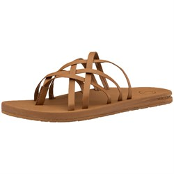 Volcom E-Cliner Multi-Strap Sandals - Women's