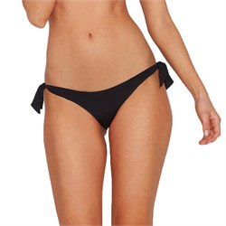 Volcom Simply Seam Tie Side Bikini Bottoms - Women's
