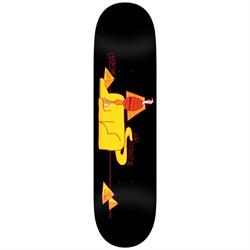 Krooked Cromer SFINKGX 8.38 Skateboard Deck