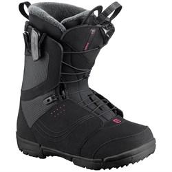 Salomon Pearl Snowboard Boots - Women's 2020