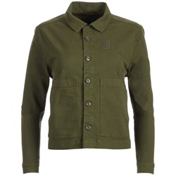Topo Designs Dirt Jacket - Women's