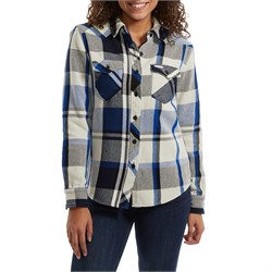 Topo Designs Mountain Heavyweight Shirt - Women's