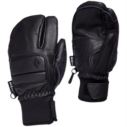 Black Diamond Spark Finger Gloves - Women's