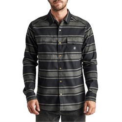 Roark Diablo Long-Sleeve Shirt