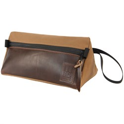 Topo Designs Dopp Kit - Heritage Canvas