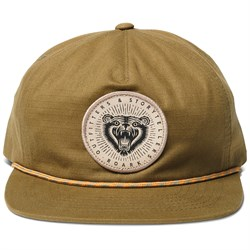 Roark Grizzly Hat