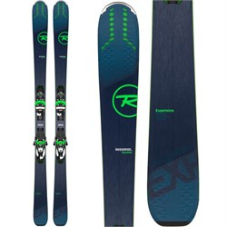 Rossignol Experience 84 Ai Skis + SPX 12 GW Bindings