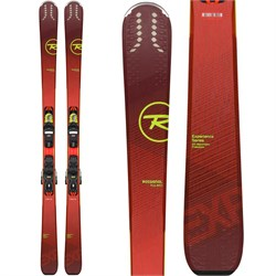 Rossignol Experience 80 Ci Skis ​+ Xpress 11 Bindings 2020