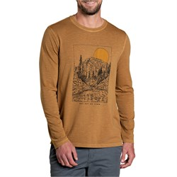 Toad & Co Get Out of Town Long-Sleeve T-Shirt