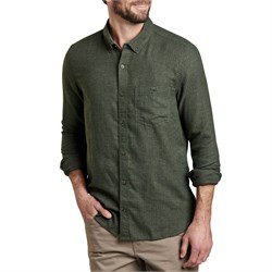 Toad & Co Airsmyth Long-Sleeve Shirt