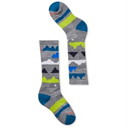Smartwool Wintersport Mountain Socks - Kids'