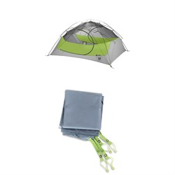 Nemo Losi 3P Tent and Footprint