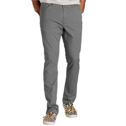 Toad & Co Mission Ridge 5-Pocket Lean Pants