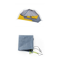 Nemo Blaze 1P Tent with Free Footprint