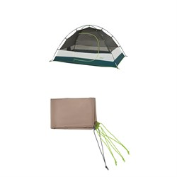 Kelty Outback 2 Tent and Footprint