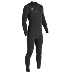 Vissla 7 Seas Power Seam 4​/3 Chest Zip Wetsuit