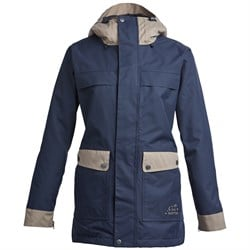 Airblaster Storm Cloak Jacket - Women's