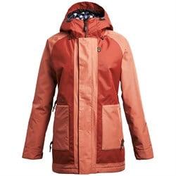 Airblaster Storm Cloak Jacket - Women's