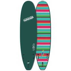 Catch Surf Odysea 8'0'' Log x Johnny Redmond Surfboard