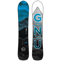 GNU Antigravity C3 Snowboard - Blem