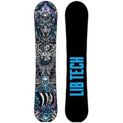 Lib Tech Terrain Wrecker C2 Snowboard - Blem 2020