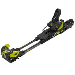 Salomon Guardian MNC 16 Small Ski Bindings 2019