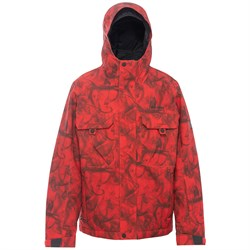 Bonfire Pitch Insulated Jacket - Boys'