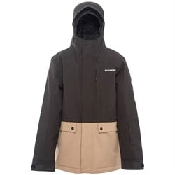 Bonfire Vector Insulated Jacket - Boys'