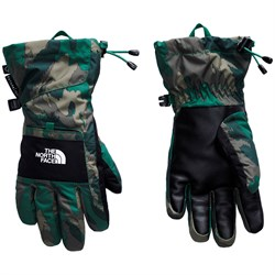 The North Face Montana FUTURELIGHT™ Etip™ Gloves - Kids'