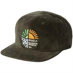 RVCA Motor Claspback Hat