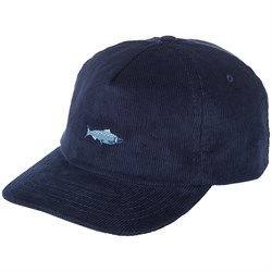 Mollusk Salmon Polo Hat