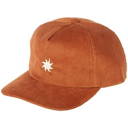 Mollusk Sunsplash Polo Hat