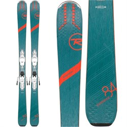 Rossignol Experience 84 Ai W Skis ​+ Xpress 11 Bindings - Women's
