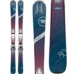 Rossignol Experience 80 Ci W Skis ​+ Xpress 11 Bindings - Women's 2020