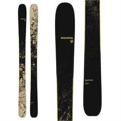 Rossignol Black Ops Sender Ti Skis 2021