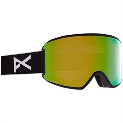 Anon WM3 Goggles - Women's - Used