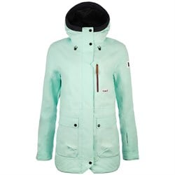 Planks Clothing All-Time Insulated Jacket - Women's